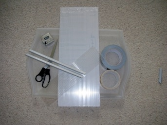 Propagator kit 1