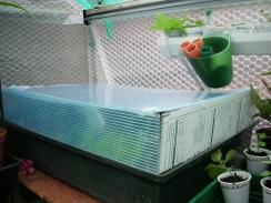 Home-made propagator