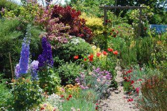 country-garden
