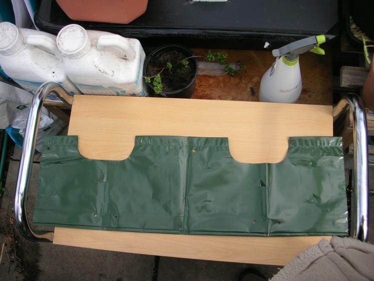 windowbox bag