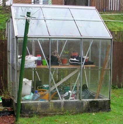 greenhouse c